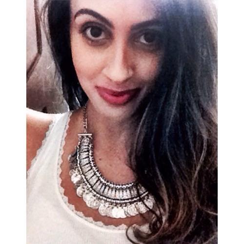 Maria Fernanda Serra's avatar