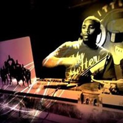 DJ BlkThunda's avatar