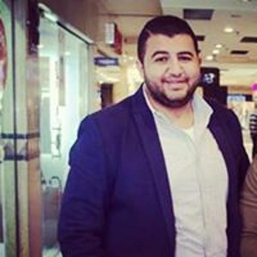 Mahmoud Saber's avatar