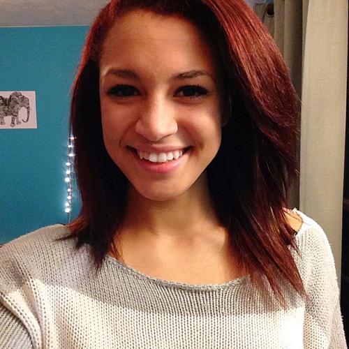 MarianaSancheZ's avatar