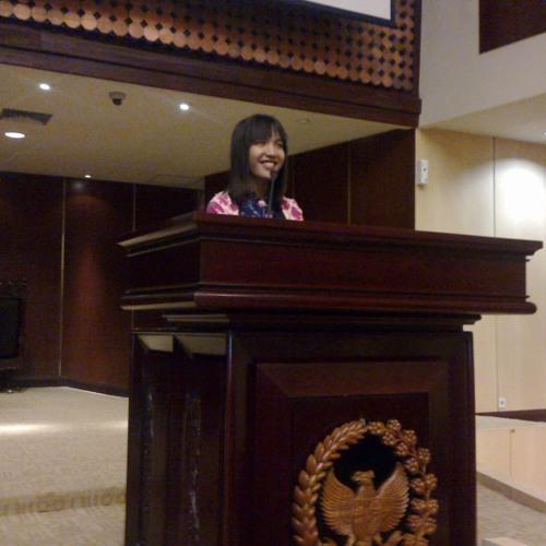 Paula Erika Panjaitan's avatar