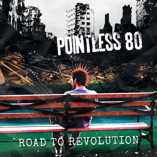 Pointless 80's avatar