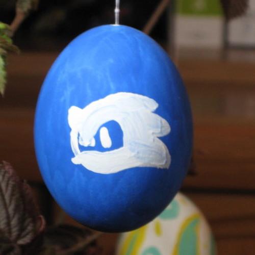 Nicely Formed Sonic Egg's avatar