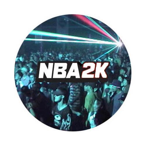 NBA2k's avatar