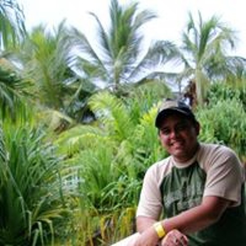 Ricardo Izquierdo's avatar