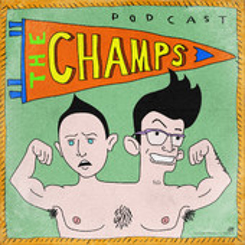 The Champs's avatar