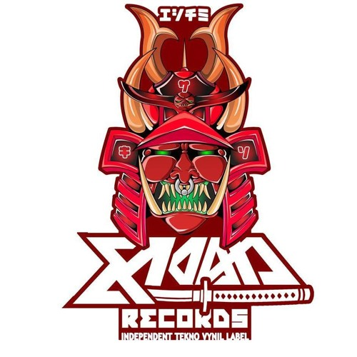 5 Dan Records's avatar