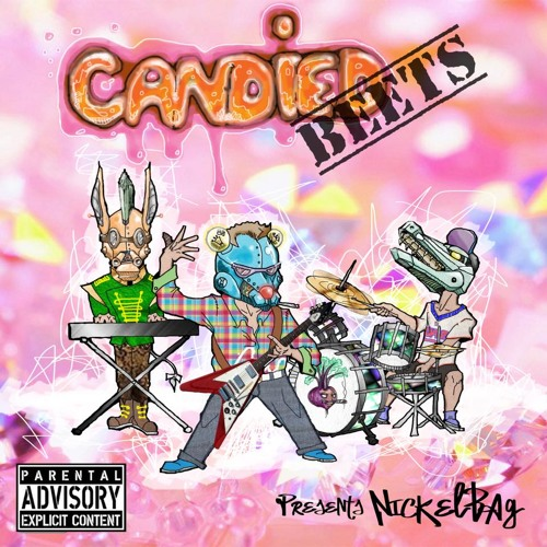 Candied Beets's avatar