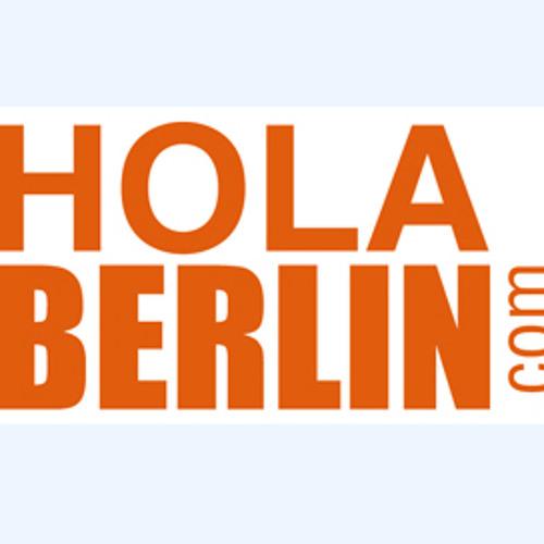 Entrevista a HOLABERLIN en Radio Atilra 29 - 04 - 14 / Argentina