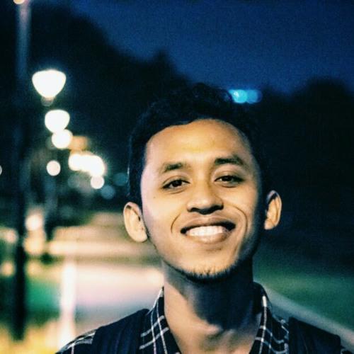 Hamdani Arif's avatar