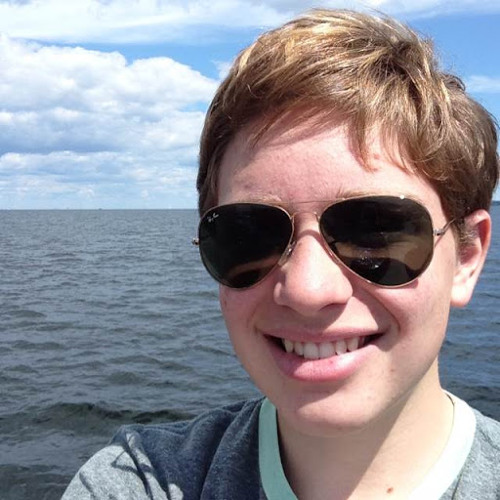Sam Danish's avatar