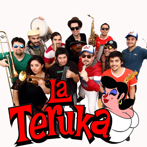 La Teruka oficial's avatar