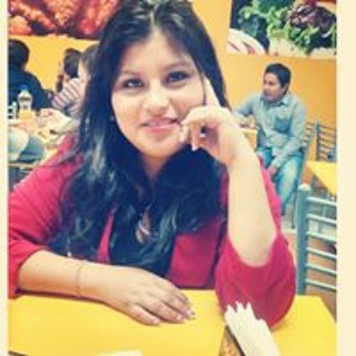 Roxana Jara's avatar