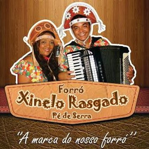 Forró Xinelo Rasgado's avatar