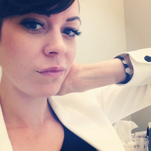 Jennifer Thibeault 1's avatar