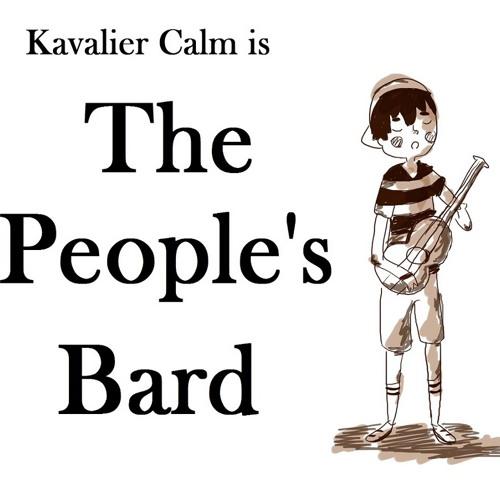 Kavalier Calm's avatar