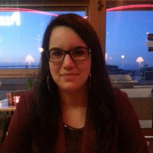 Vanessa Vahlkamp 1's avatar