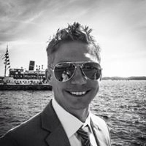 Kenneth Häggmark's avatar
