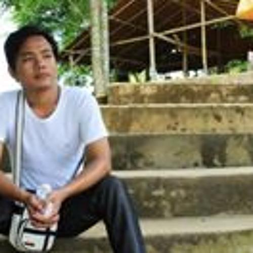 Sasangga ginting's avatar