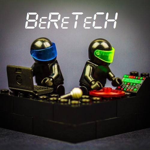 DJ BéRéTeCH's avatar