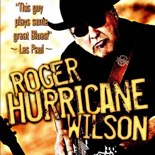 Roger Wilson 1's avatar