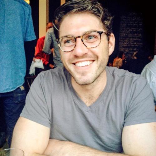 Noah Lucas's avatar