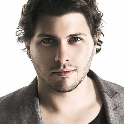 Jordan Marchand's avatar