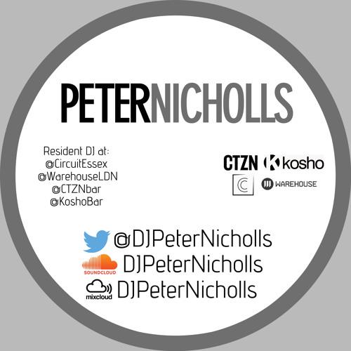djpeternicholls's avatar