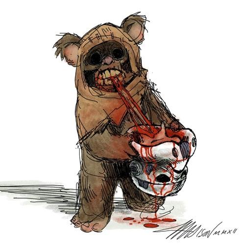 Psychotic Ewok's avatar