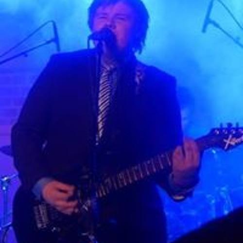 Joakim H. Helgesen's avatar