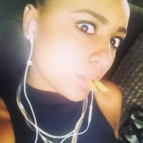 Alisha Pierre's avatar
