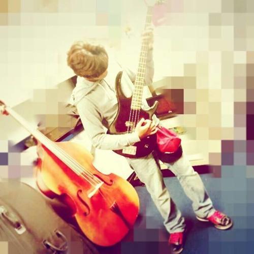 DJ Eico Ck's avatar