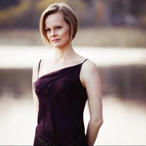 Carla Huhtanen - soprano's avatar