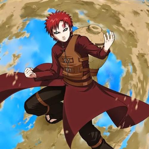 Kazekage Gaara's avatar