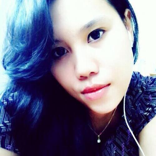 Anggie Sipahutar's avatar