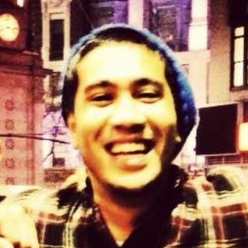 Amir Fayek's avatar