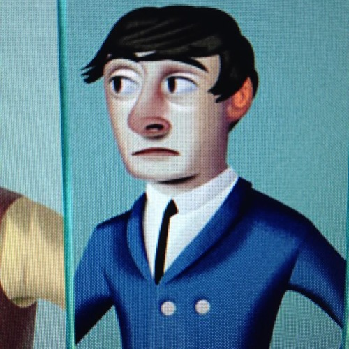 Hi-Fli Levi's avatar