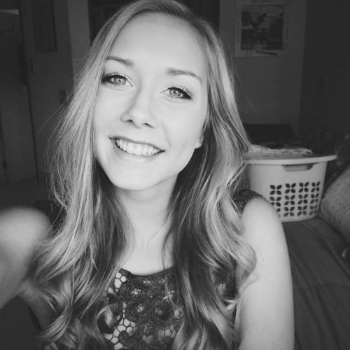Megan Bruce's avatar