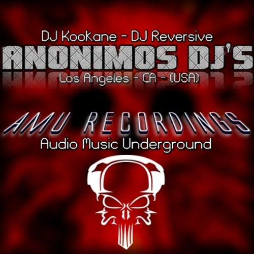 Anonimos DJ's's avatar
