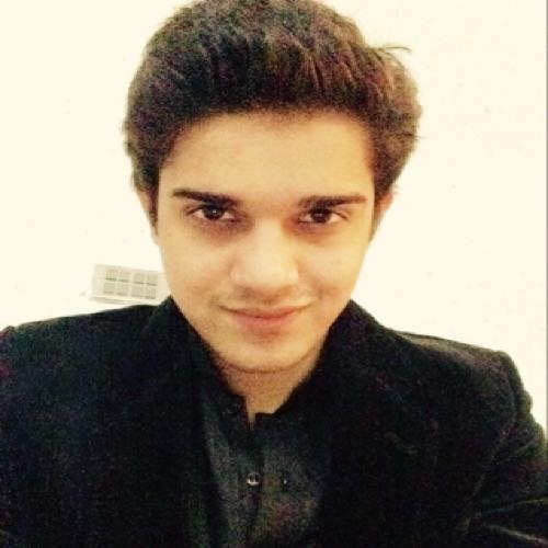 Mahad Shah 2's avatar