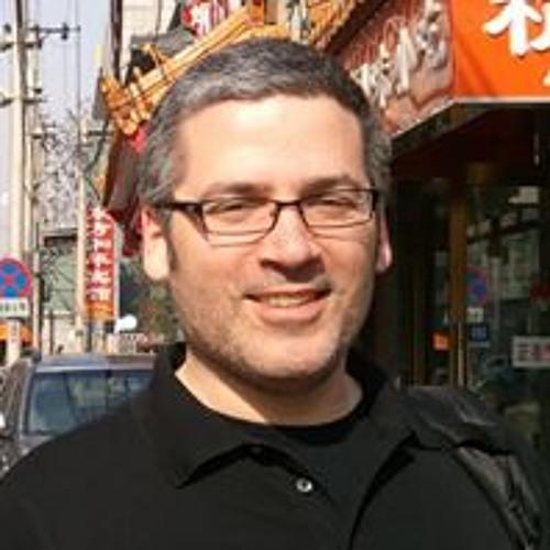 Erick Watson's avatar