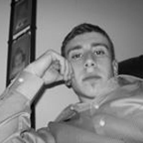 Chris Carter's avatar