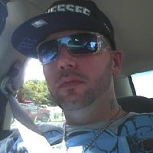 Glenn Gcode Cox's avatar