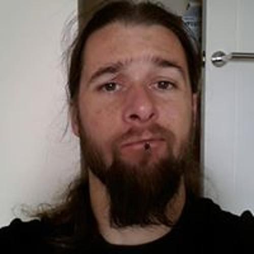 Danno David Cox's avatar
