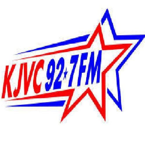 92.7 FM KJVC's avatar