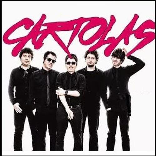 Cartolas Oficial's avatar