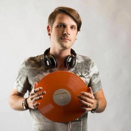 Paul Straiker's avatar
