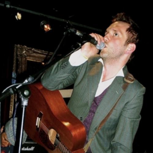 Ben O'Sullivan's avatar