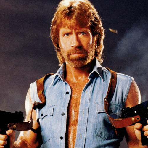 Chuck No Risk's avatar
