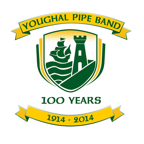 Youghal Pipe Band's avatar